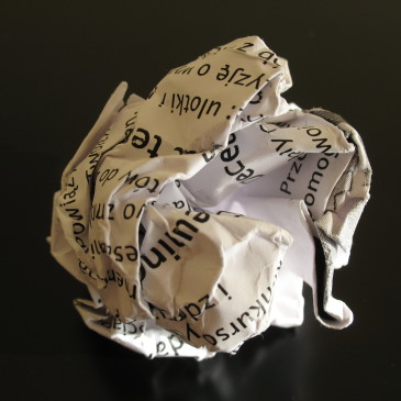 Poem: Mistakes That Haunt