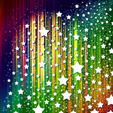 Poem: Shooting Star