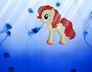 My Little Pony: Skye
