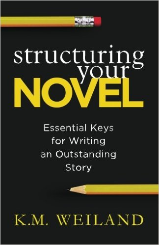 Book Review: Structuring Your Novel