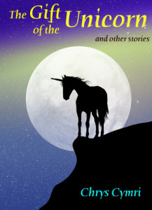 The Gift of the Unicorn by Chrys Cymri - 5 star book review!