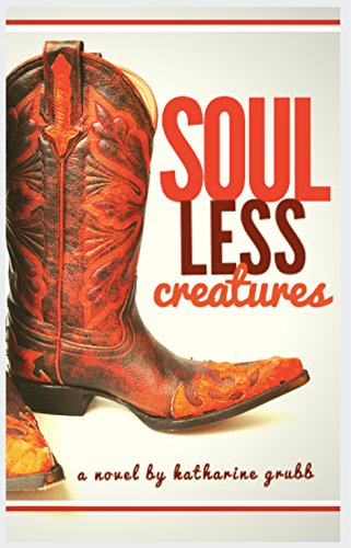 Book Review: Soulless Creatures by Katharine Grubb