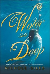 Water So Deep by Nichole Giles - 5 star review