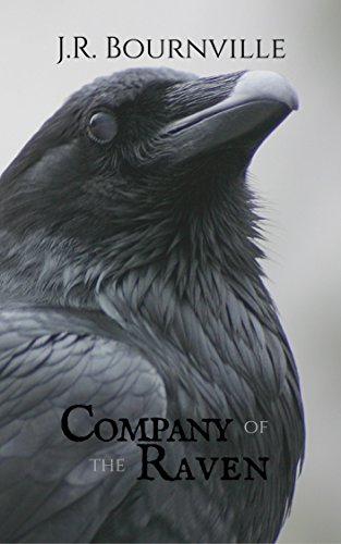 #HalloweenRead Book Review: Company of the Raven by @JRBournville