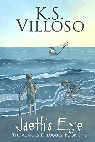 Book Review: Jaeth's Eye by @k_villoso