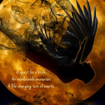 New Release: Raven, a #darkfantasy #shortstory