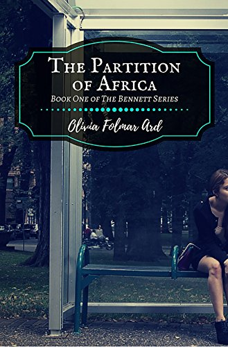 Book Review: The Partition of Africa by @oliviadeard