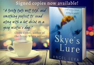 Skye's Lure by Angel Leya
