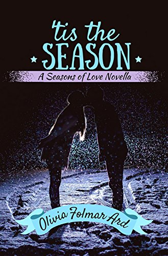 Book Review: 'Tis the Season by @oliviadeard
