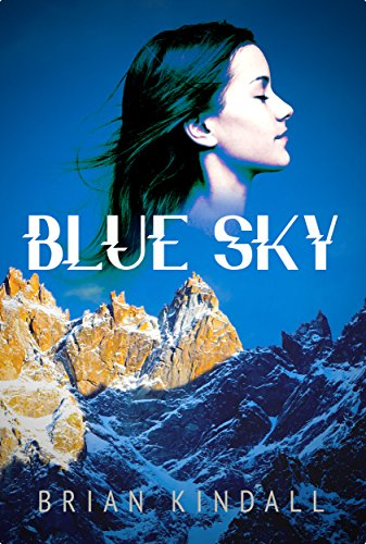 Book Review: Blue Sky by @briankindall