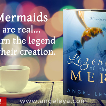 The Legend of the Mermaids: Part 1 of 2