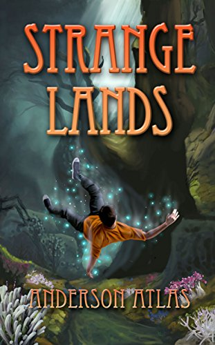 Review: Strange Lands by @AndersonAtlas