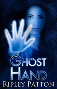 Ghost Hand by Ripley Patton