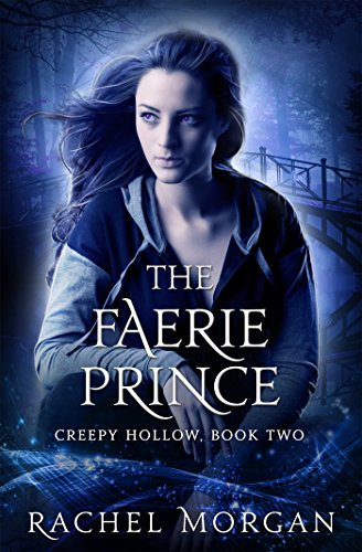 Book Review: The Faerie Prince by @AuthorRMorgan