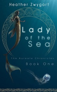 Lady of the Sea by Heather Zwygart