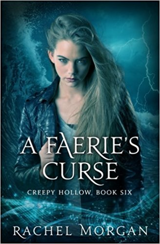 Book Review: A Faerie's Curse by @AuthorRMorgan