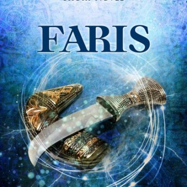 Book Review: Faris by @Ingrid_Seymour