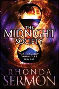 Review: The Midnight Society by Rhonda Sermon | www.AngeLeya.com