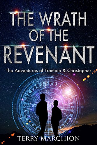 Book Review: The Wrath of the Revenant by @TerryMarchion