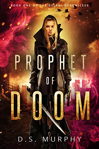Book Review: Prophet of Doom by @Creativindie