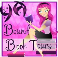 YA Bound Book Tours stop here! | www.AngeLeya.com