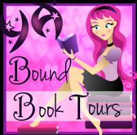 YA Bound Book Tours stop here! | www.AngeLeya.com