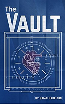 Book Spotlight: The Vault by @Brian_AHarrison