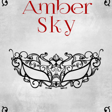 Blog Tour: Amber Sky by @clairewarner5