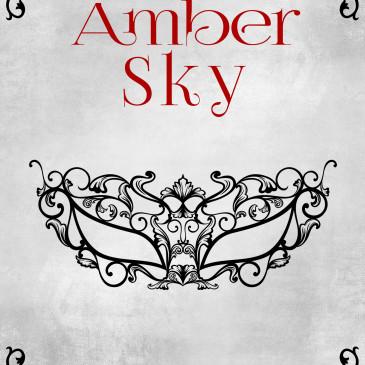 Blog Tour: Amber Sky by @clairewarner5