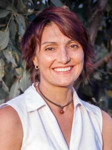 Carolyn Denman, author   www.angeleya.com