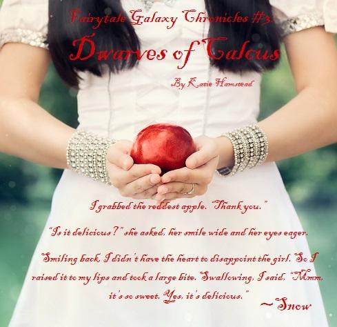 Teaser 3: Dwarves of Calcus by Katie Hamstead | Tour organized by YA Bound | www.angeleya.com