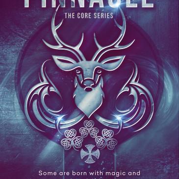 Book Blitz: Pinnacle by @LynnVeevers