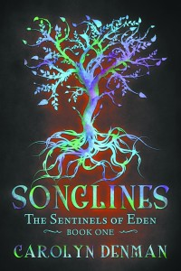 Blog Tour: Songlines by Carolyn Denman | Tour organized by YA Bound | www.angeleya.com
