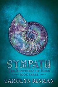 Sympath by Carolyn Denman   Tour organized by YA Bound   www.angeleya.com