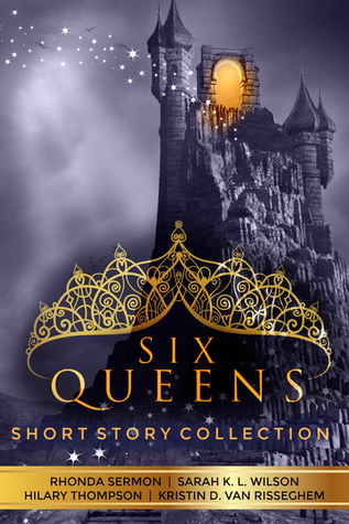 Book Review: Six Queens