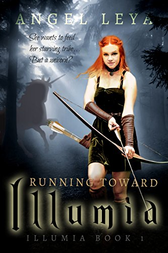 Video: Unboxing Running Toward Illumia