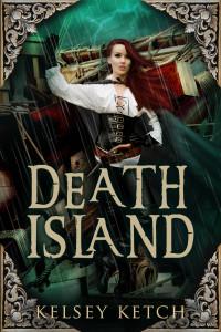 Death Island by Kelsey Ketch | www.angeleya.com