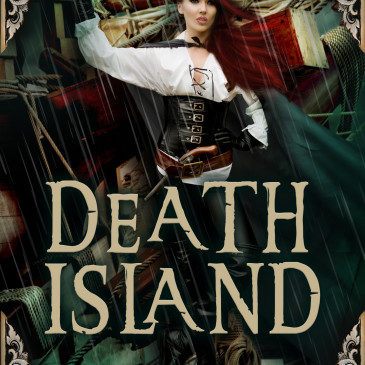 Book Blitz: Death Island by @kelseyketch