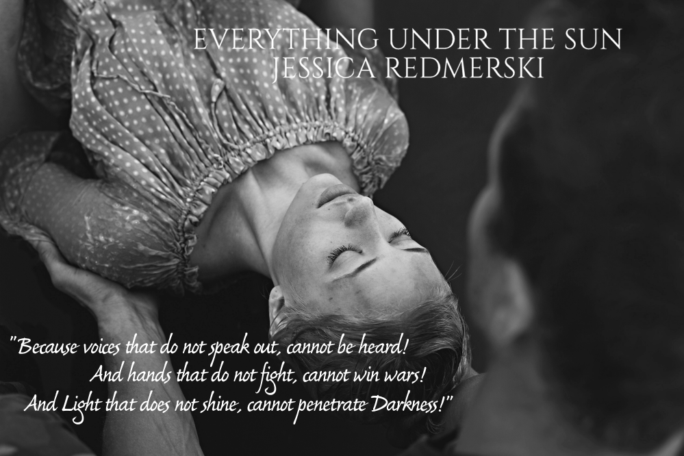 Quote 2: Everything Under the Sun by J.A. Redmerski | www.angeleya.com