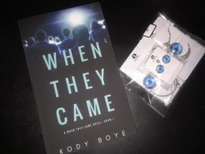 Book Blitz & #Giveaway: When They Came by Kody Boye   Tour organized by YA Bound   www.angeleya.com