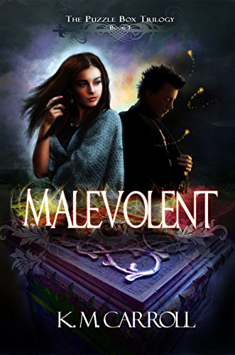 Book Review: Malevolent by @netraptor01