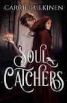Book Review: Soul Catchers by Carrie Pulkinen | www.angeleya.com #yalit #littleredridinghood #werewolf #5stars