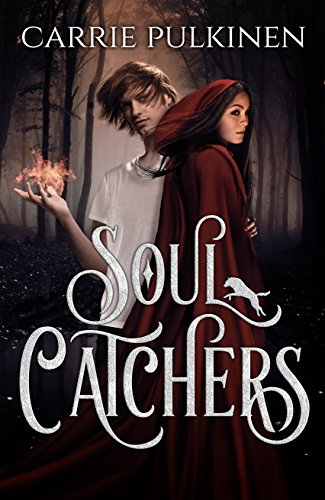 Book Review: Soul Catchers by @CarriePulkinen