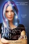 Bridges Burned by Chris Cannon | tour organized by YA Bound | www.angeleya.com