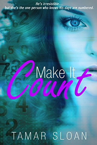 Book Review: Make it Count by @SloanTamar