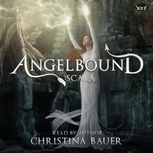 Angelbound: Scala by Christina Bauer | Tour organized by YA Bound | www.angeleya.com