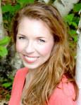 Meg Kassel, author | www.angeleya.com