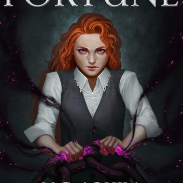 Book Blitz: The Changeling's Fortune by M.C. Aquila & K.C. Lannon
