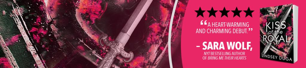 Kiss of the Royal by Lindsey Duga, Entangled Teen | Tour Organized by YA Bound | www.angeleya.com