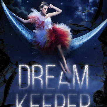 Cover Reveal: Dream Keeper by @AmberR_Duell